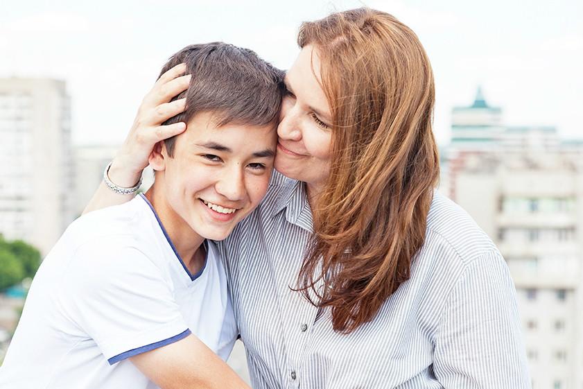 15 år gammel gutt dating 18 år gammel